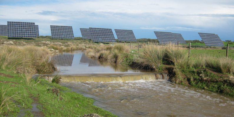 Central Fotovoltaica da Amareleja (medidas de recuperação de habitat)